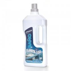 Limpiador antical para baño Planeta Azul