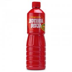 Fregasuelos Botella Roja
