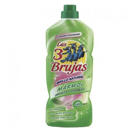 Limpiador ecológico Las 3 Brujas